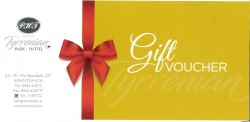 """Wellness Gift Voucher""  La tua idea regalo !"